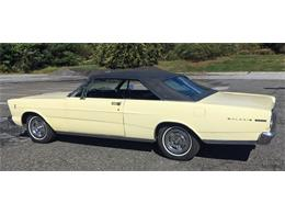 Picture of Classic '66 Ford Galaxie 500 located in West Chester Pennsylvania - $12,500.00 - MAFO