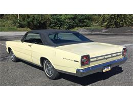 Picture of Classic '66 Ford Galaxie 500 - MAFO