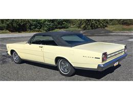 Picture of Classic '66 Ford Galaxie 500 - $12,500.00 Offered by Connors Motorcar Company - MAFO
