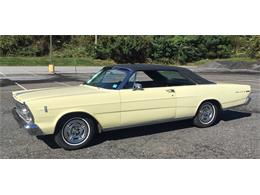 Picture of '66 Ford Galaxie 500 - $12,500.00 - MAFO