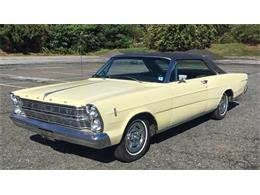 Picture of '66 Galaxie 500 located in West Chester Pennsylvania Offered by Connors Motorcar Company - MAFO