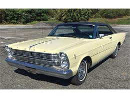 Picture of '66 Ford Galaxie 500 - $12,500.00 Offered by Connors Motorcar Company - MAFO