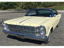 Picture of Classic 1966 Galaxie 500 located in Pennsylvania Offered by Connors Motorcar Company - MAFO