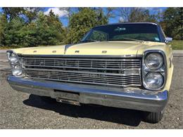 Picture of '66 Galaxie 500 located in West Chester Pennsylvania - $12,500.00 Offered by Connors Motorcar Company - MAFO