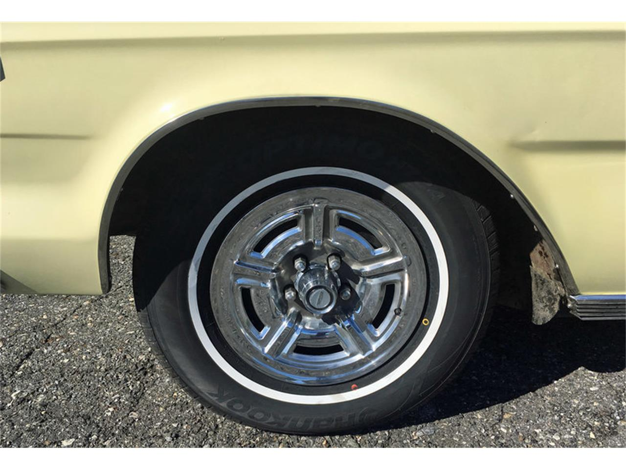 Large Picture of Classic '66 Galaxie 500 located in West Chester Pennsylvania - MAFO