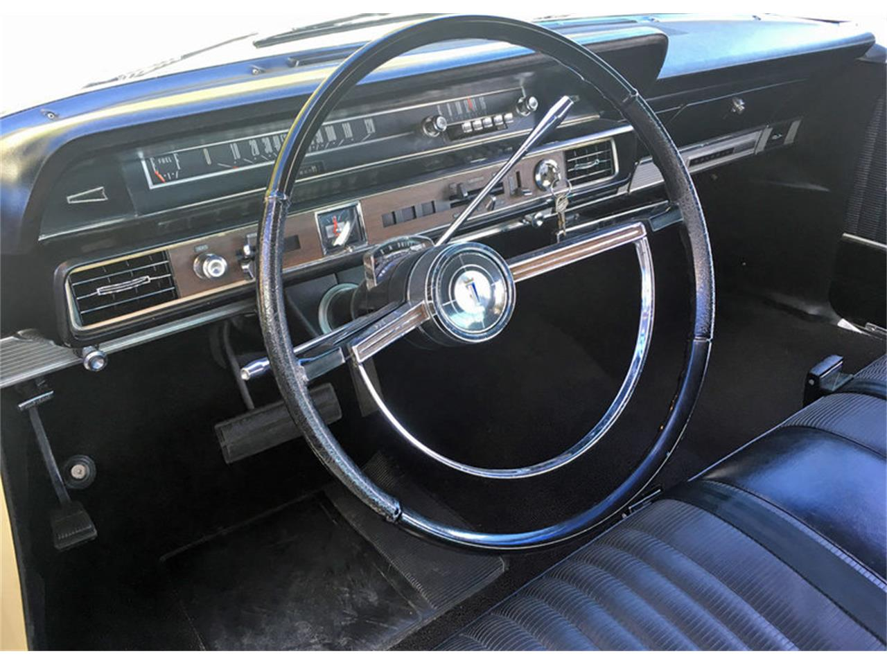 Large Picture of Classic 1966 Galaxie 500 located in West Chester Pennsylvania - $12,500.00 Offered by Connors Motorcar Company - MAFO