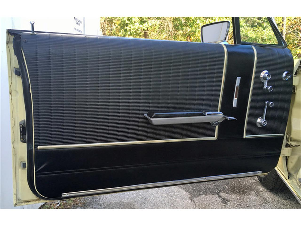 Large Picture of '66 Ford Galaxie 500 located in West Chester Pennsylvania - MAFO