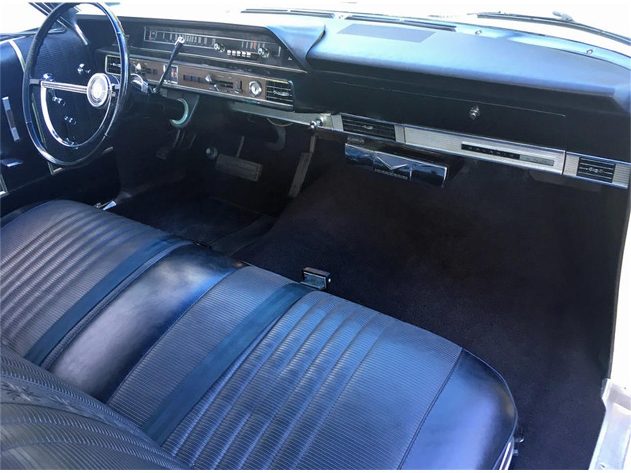Large Picture of Classic 1966 Ford Galaxie 500 Offered by Connors Motorcar Company - MAFO