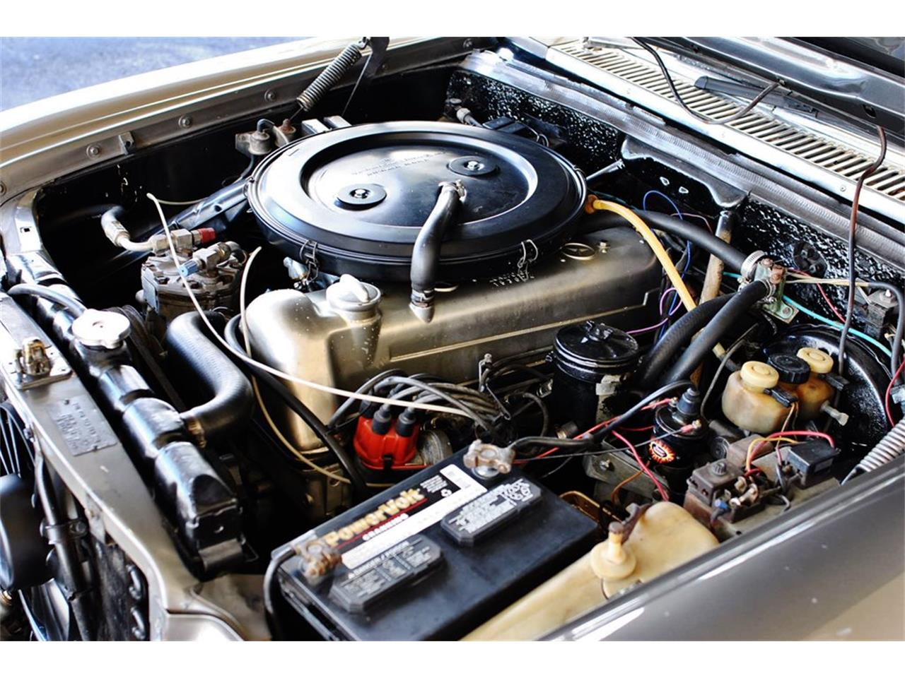 Large Picture of '71 250C - MAFU