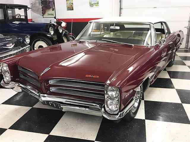 Picture of Classic 1966 Catalina located in New York - $89,900.00 Offered by  - MAG6