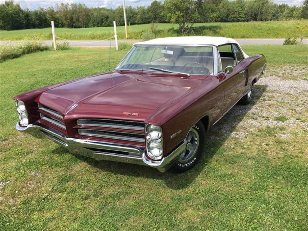 Large Picture of '66 Catalina - MAG6