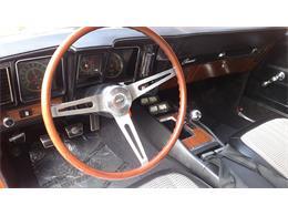 Picture of '69 Camaro Z28 - MAGA