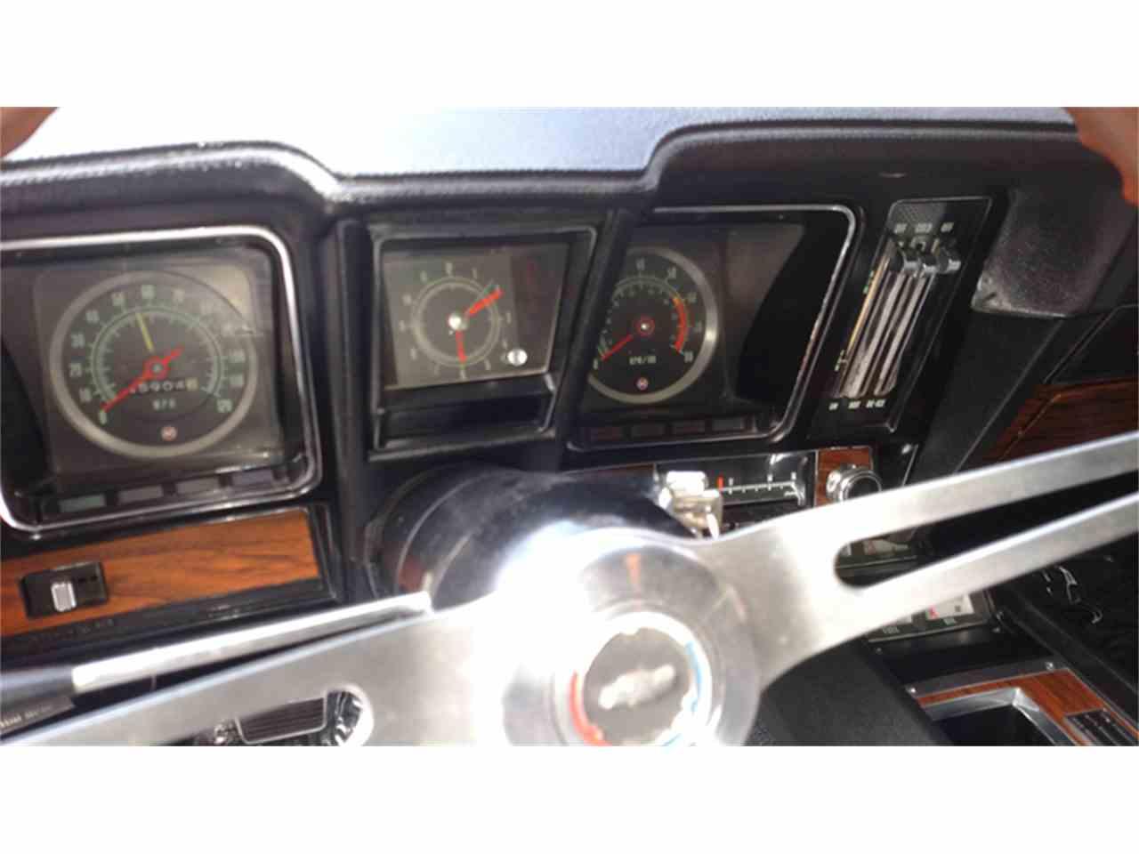 Large Picture of '69 Camaro Z28 - MAGA