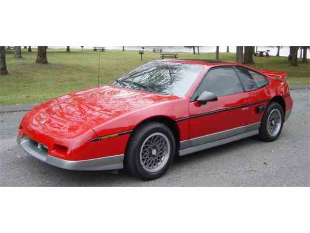 Picture of '86 Fiero - MAGD