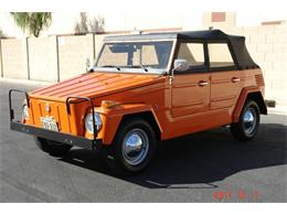 Picture of '73 Thing - MAGK