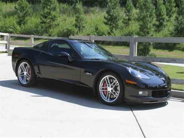 Picture of '07 Corvette Z06 - MAJO