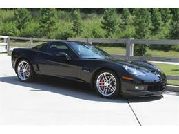 Picture of '07 Corvette Z06 - $46,000.00 Offered by Motor City Classic Cars - MAJO
