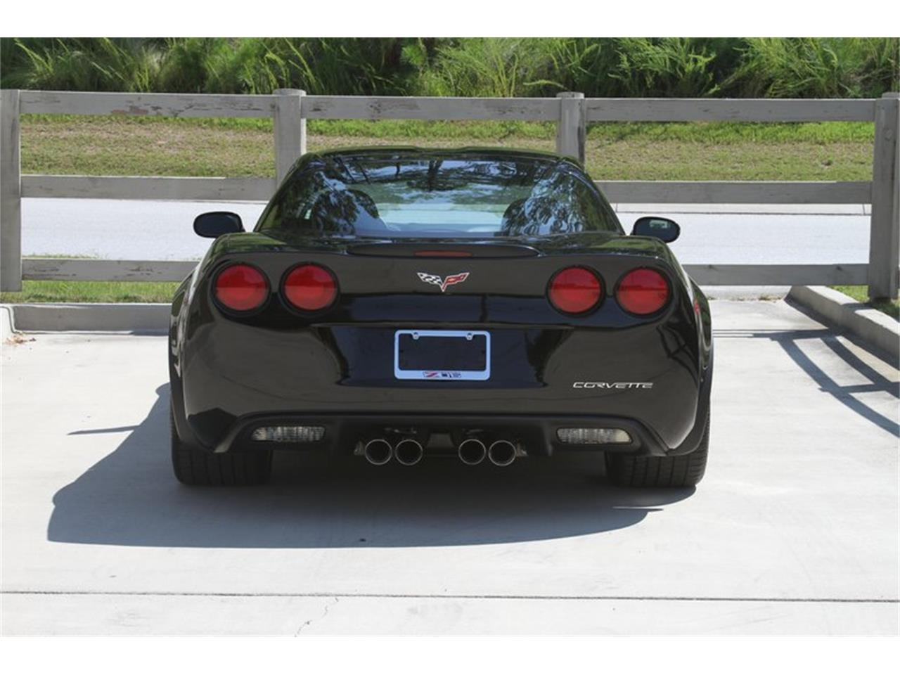 Large Picture of 2007 Corvette Z06 - $46,000.00 Offered by Motor City Classic Cars - MAJO