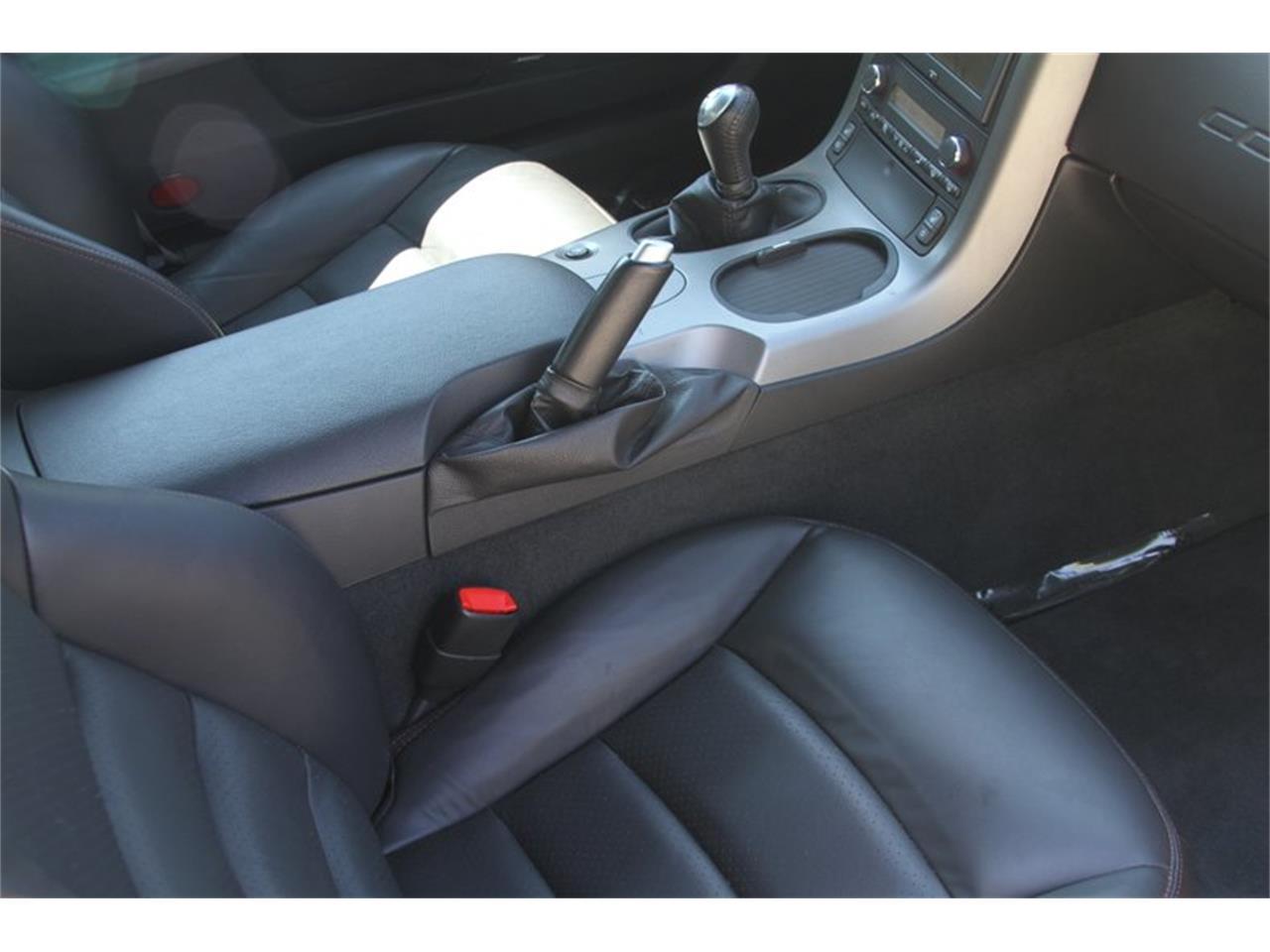 Large Picture of '07 Chevrolet Corvette Z06 - $46,000.00 - MAJO