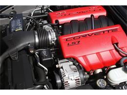 Picture of 2007 Chevrolet Corvette Z06 located in Vero Beach Florida - MAJO