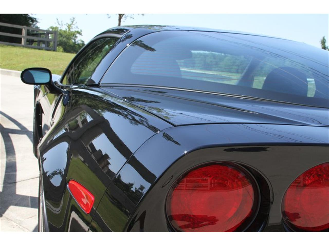 Large Picture of 2007 Chevrolet Corvette Z06 - $46,000.00 - MAJO