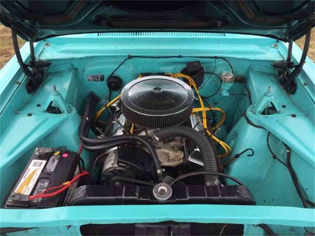 Large Picture of '64 Nova - MB8P
