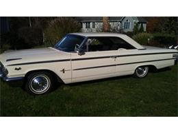 Picture of '63 Galaxie - MB8Z