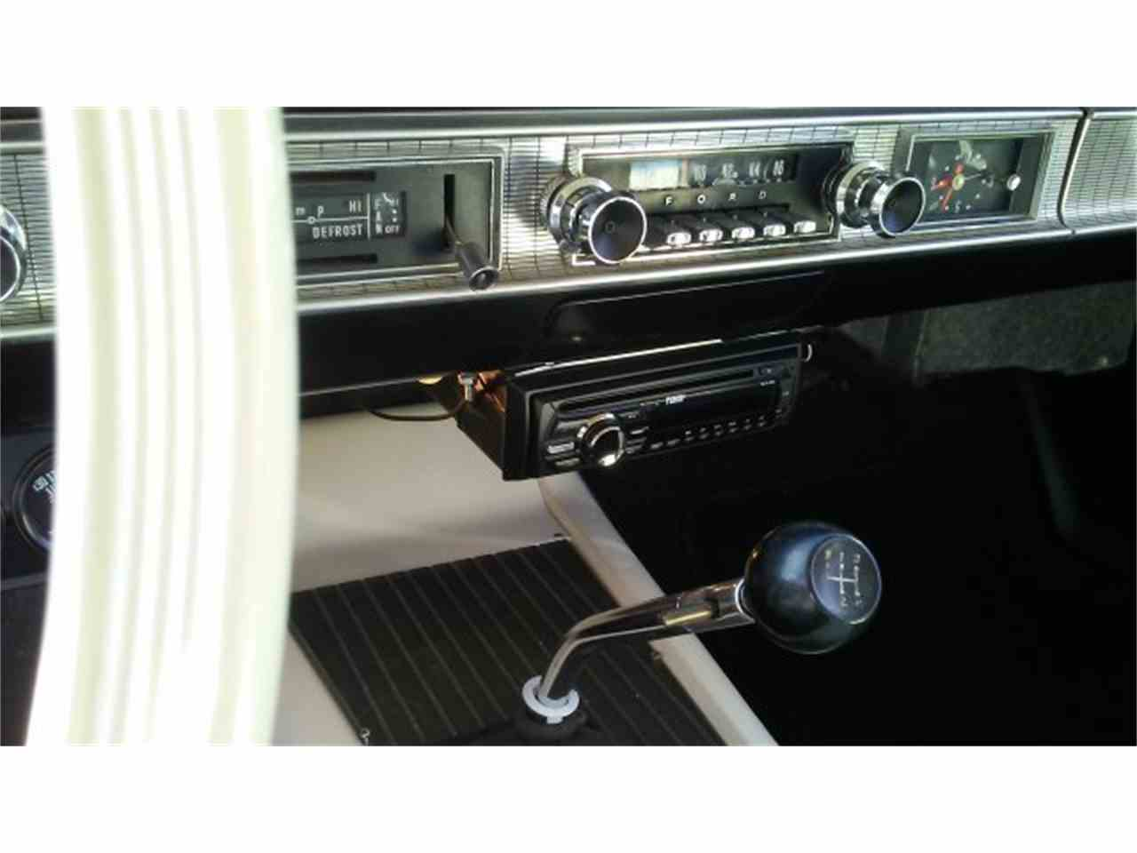 Large Picture of '63 Galaxie - MB8Z