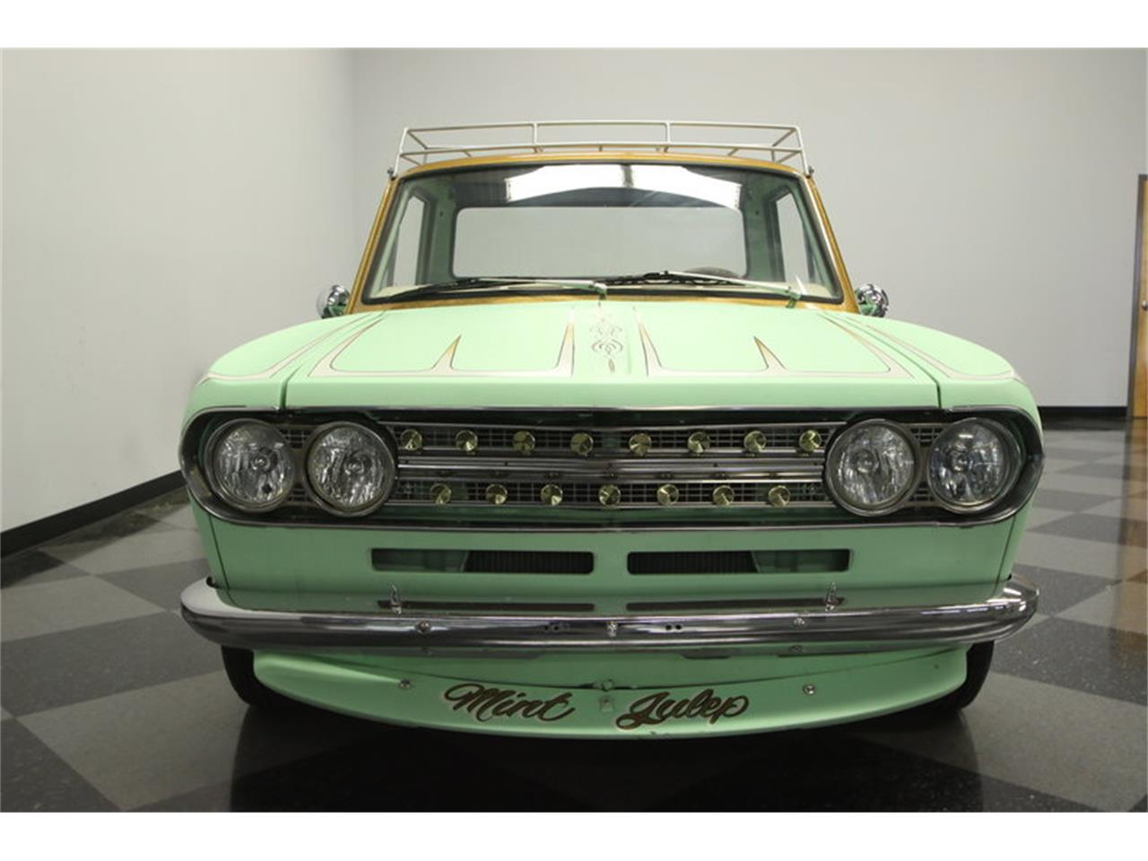 Large Picture of Classic 1972 1600 520 Pickup - $9,995.00 Offered by Streetside Classics - Tampa - MB90