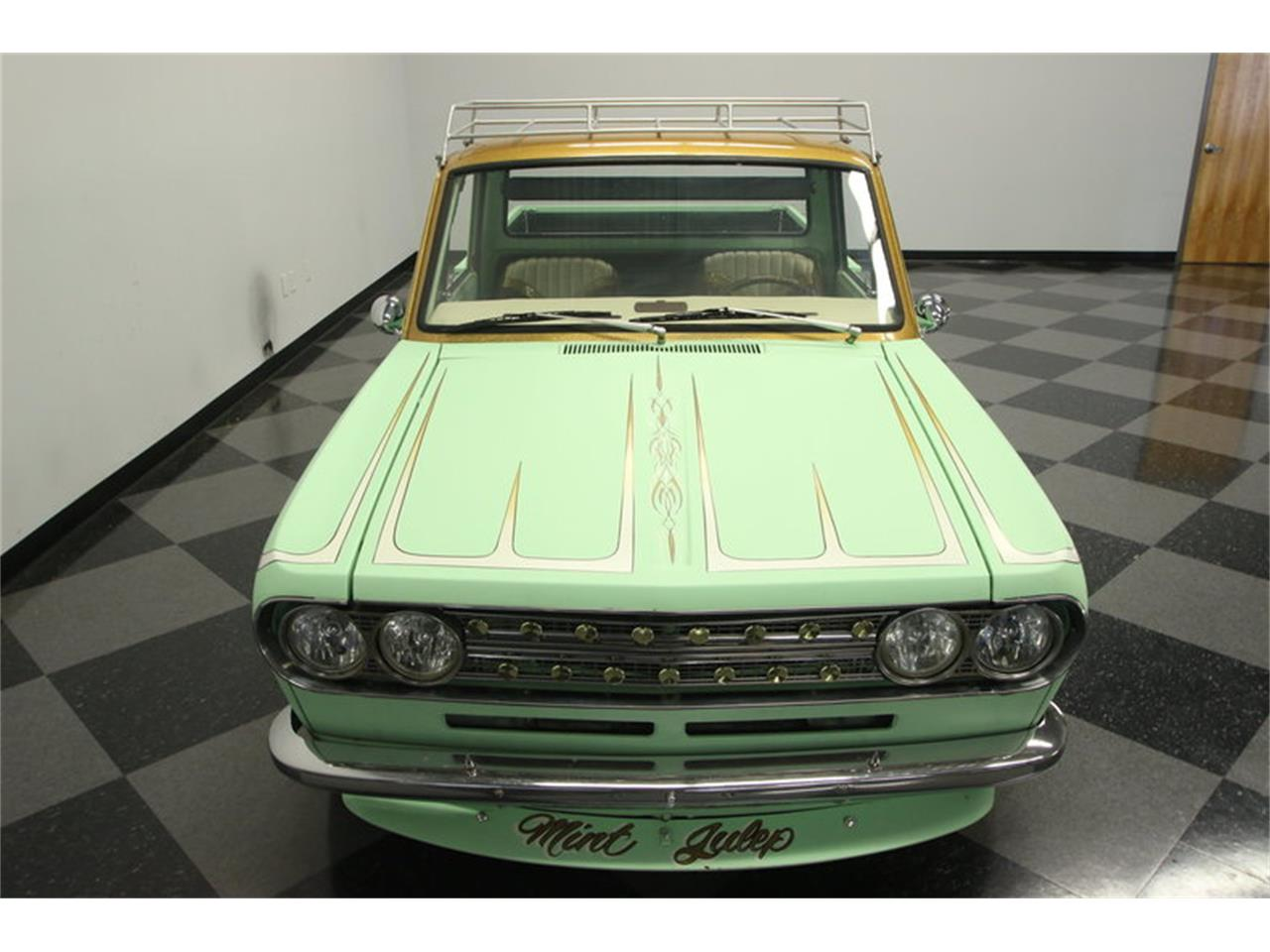 Large Picture of Classic 1972 Datsun 1600 520 Pickup - $9,995.00 - MB90
