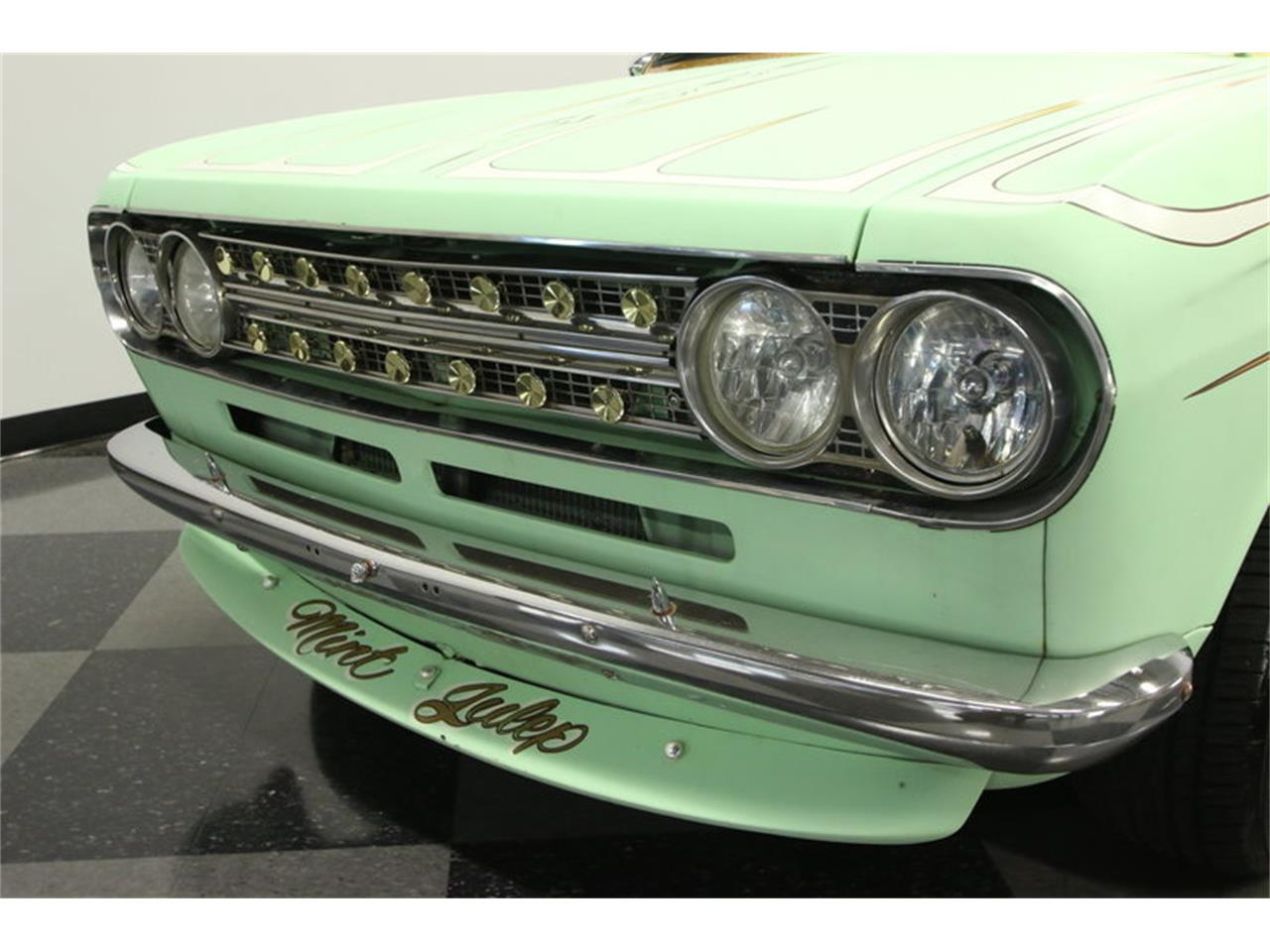 Large Picture of 1972 Datsun 1600 520 Pickup Offered by Streetside Classics - Tampa - MB90