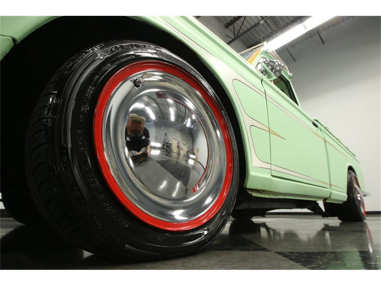 Large Picture of Classic '72 1600 520 Pickup located in Florida Offered by Streetside Classics - Tampa - MB90