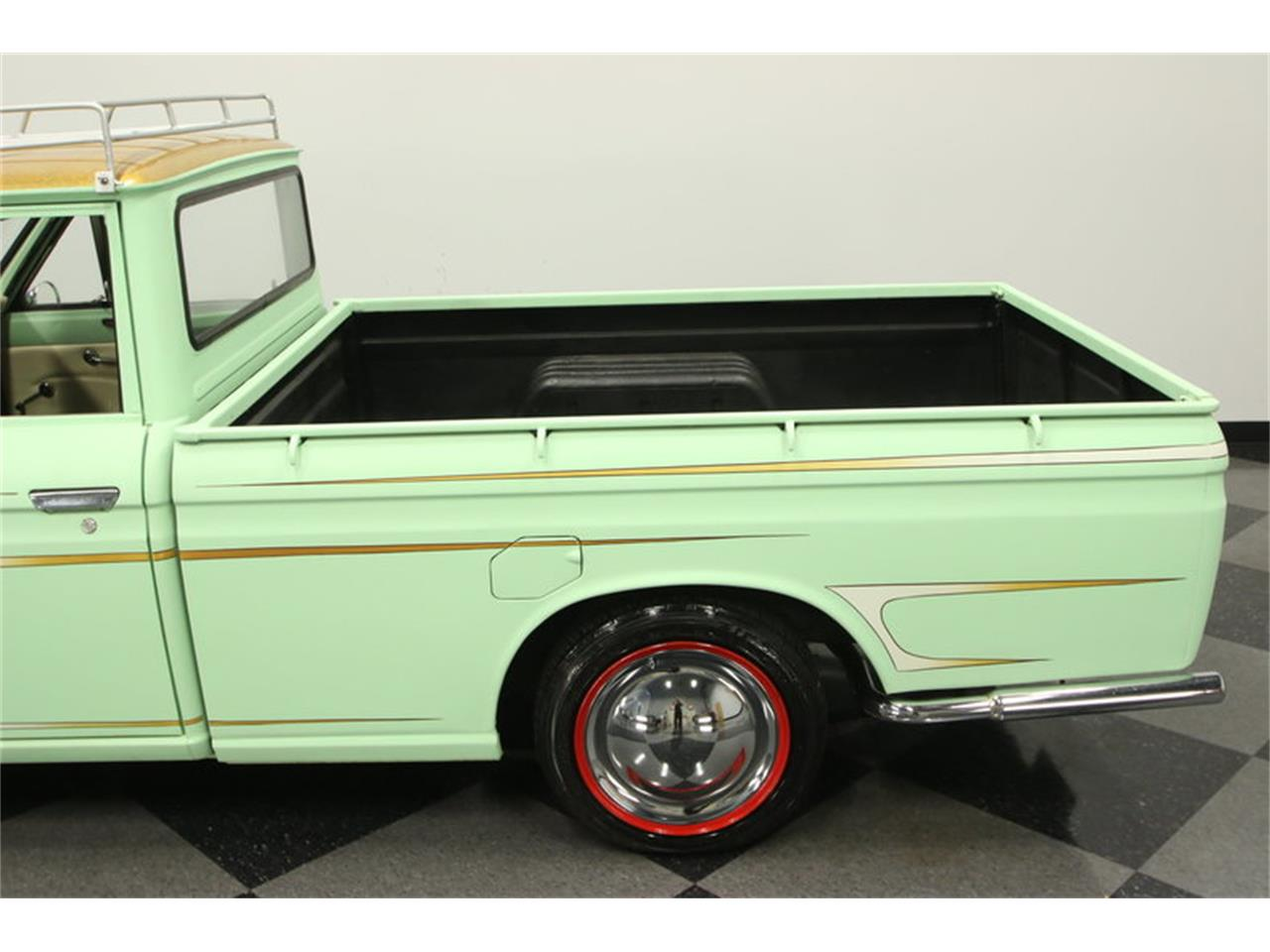 Large Picture of '72 1600 520 Pickup Offered by Streetside Classics - Tampa - MB90