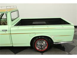Picture of '72 Datsun 1600 520 Pickup located in Lutz Florida - $9,995.00 - MB90