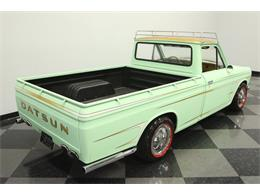 Picture of '72 Datsun 1600 520 Pickup located in Lutz Florida - $9,995.00 Offered by Streetside Classics - Tampa - MB90