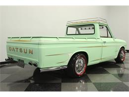 Picture of Classic 1972 1600 520 Pickup located in Lutz Florida - MB90