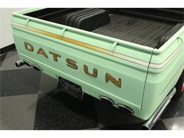 Picture of 1972 Datsun 1600 520 Pickup Offered by Streetside Classics - Tampa - MB90
