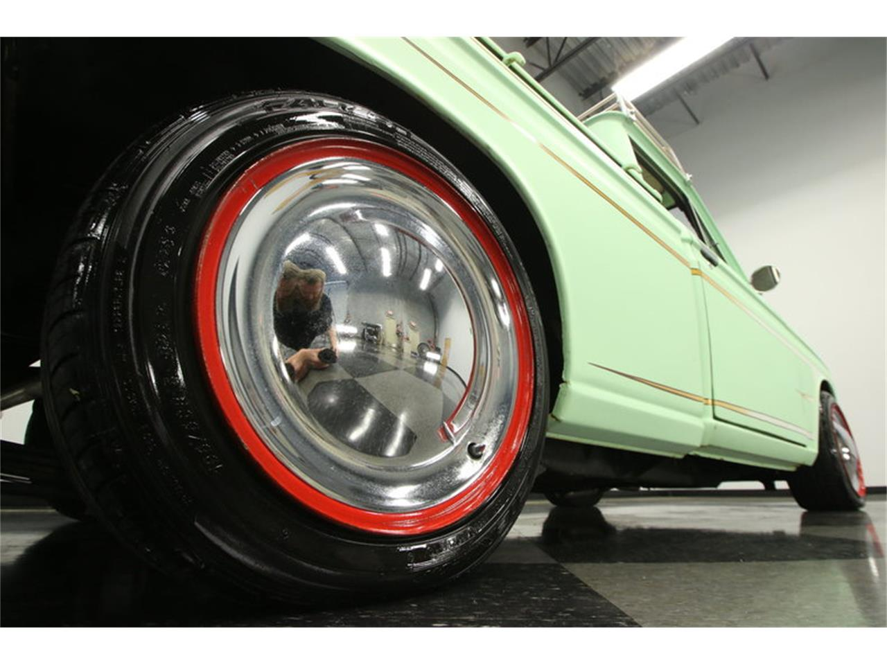 Large Picture of Classic 1972 Datsun 1600 520 Pickup located in Lutz Florida Offered by Streetside Classics - Tampa - MB90
