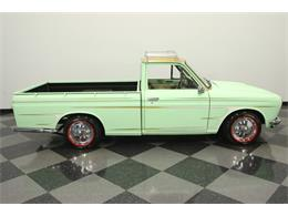 Picture of Classic 1972 Datsun 1600 520 Pickup located in Lutz Florida Offered by Streetside Classics - Tampa - MB90