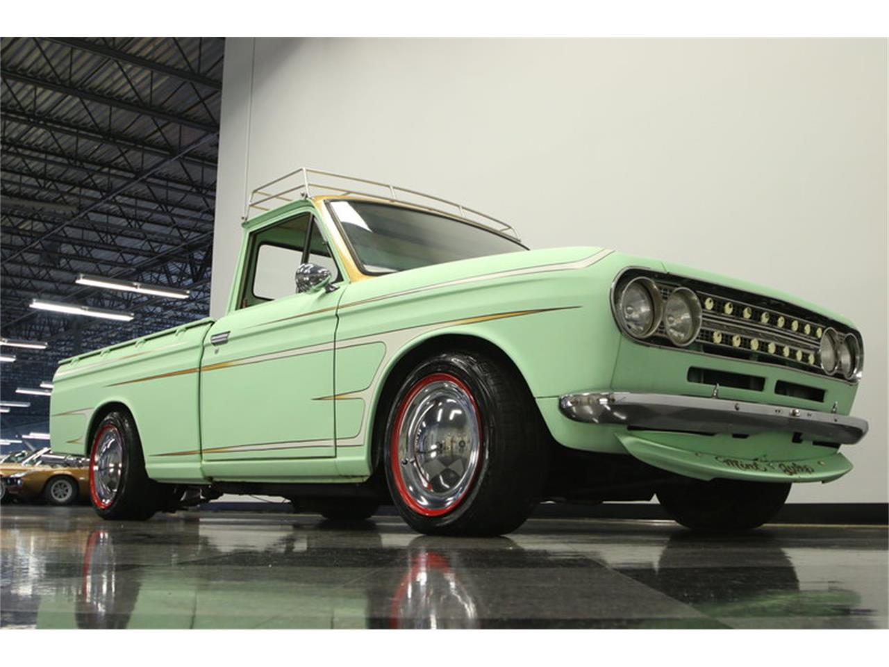 Large Picture of '72 1600 520 Pickup located in Florida - $9,995.00 - MB90