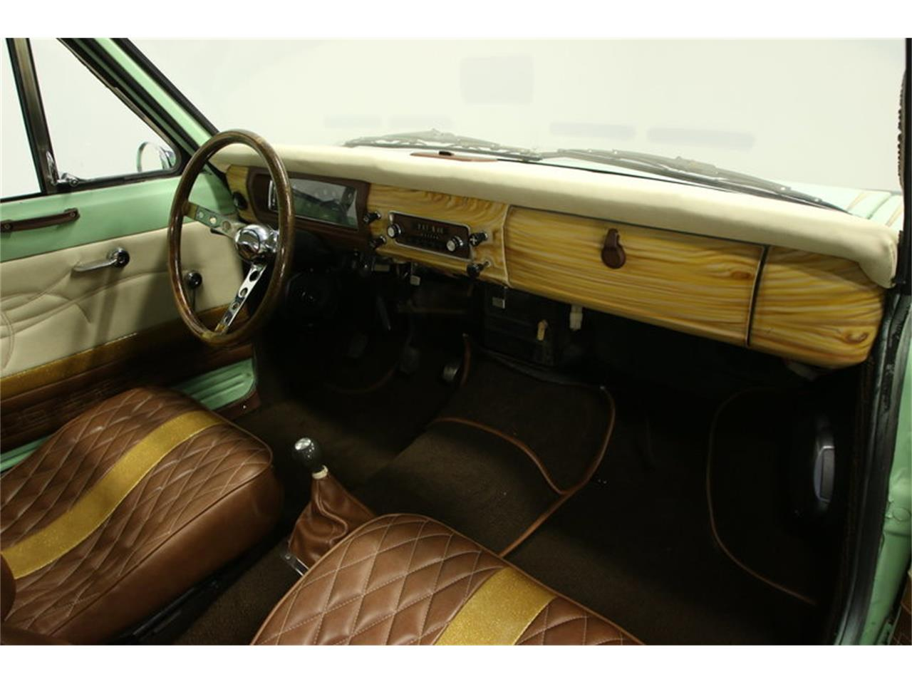 Large Picture of Classic '72 1600 520 Pickup - $9,995.00 Offered by Streetside Classics - Tampa - MB90