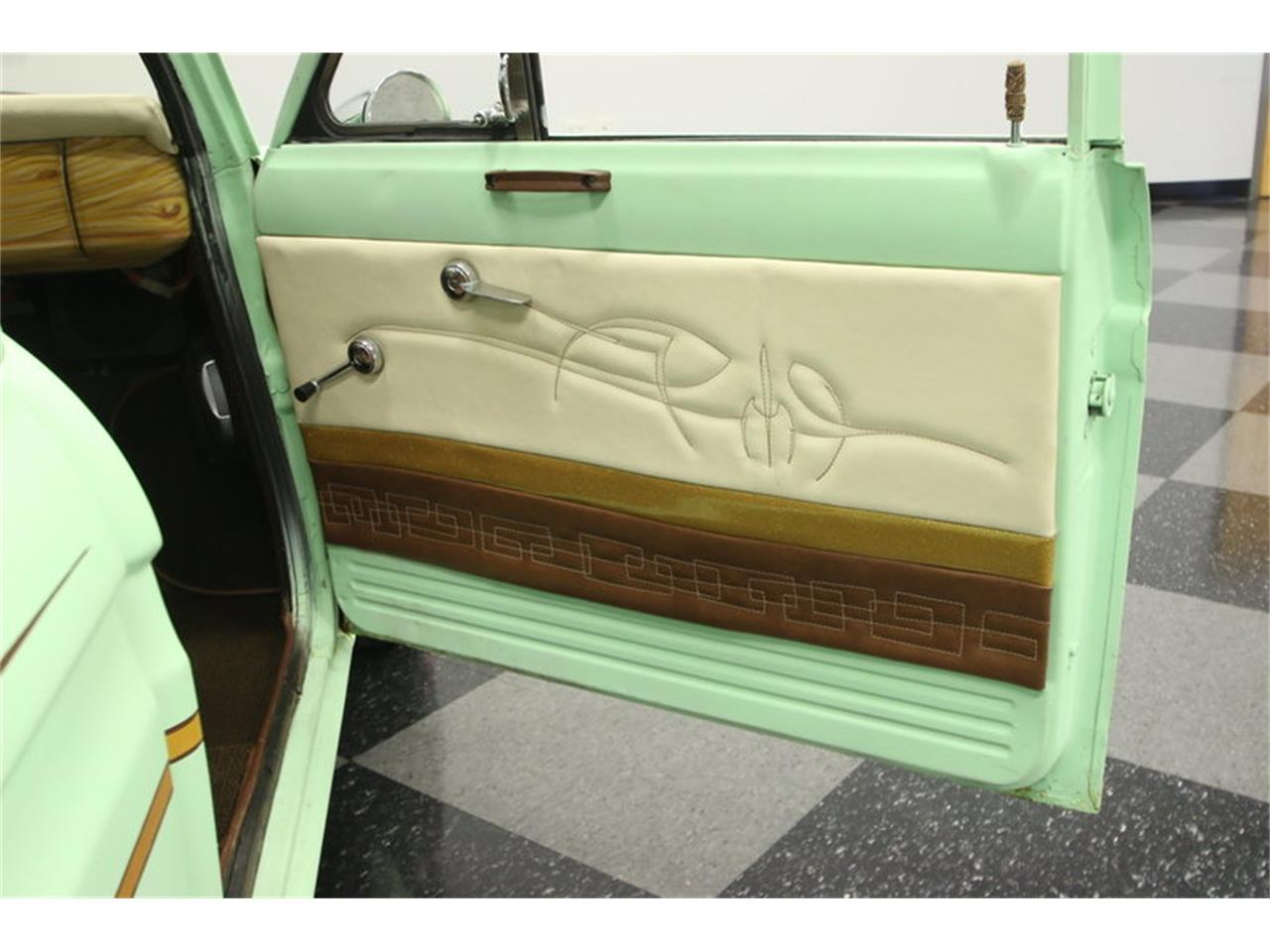 Large Picture of Classic 1972 1600 520 Pickup - $9,995.00 - MB90