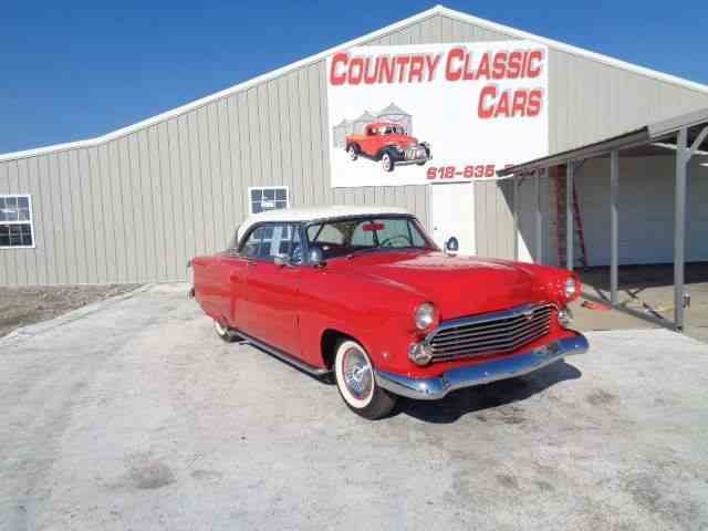 Picture of Classic '52 Ford Crown Victoria located in Illinois - MB98