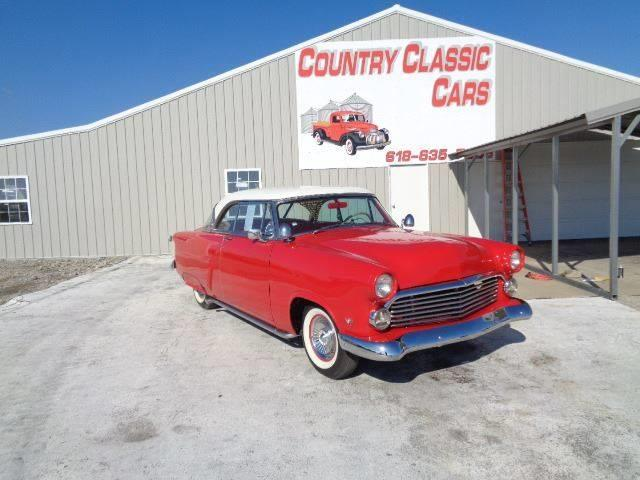 Picture of '52 Crown Victoria - MB98