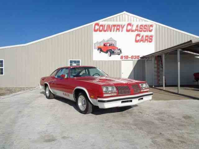 Picture of '76 Cutlass - MB9J