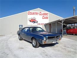 Picture of Classic 1969 Javelin - $11,950.00 - MB9Q