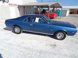 Picture of Classic 1969 Javelin located in Illinois - MB9Q