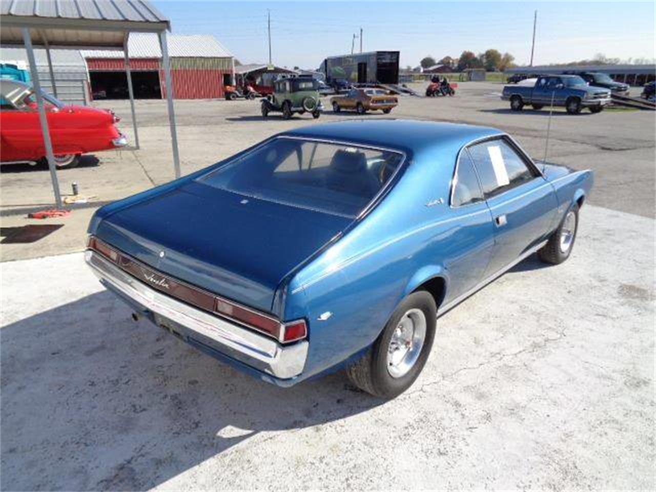 Large Picture of Classic '69 Javelin located in Illinois - $11,950.00 - MB9Q