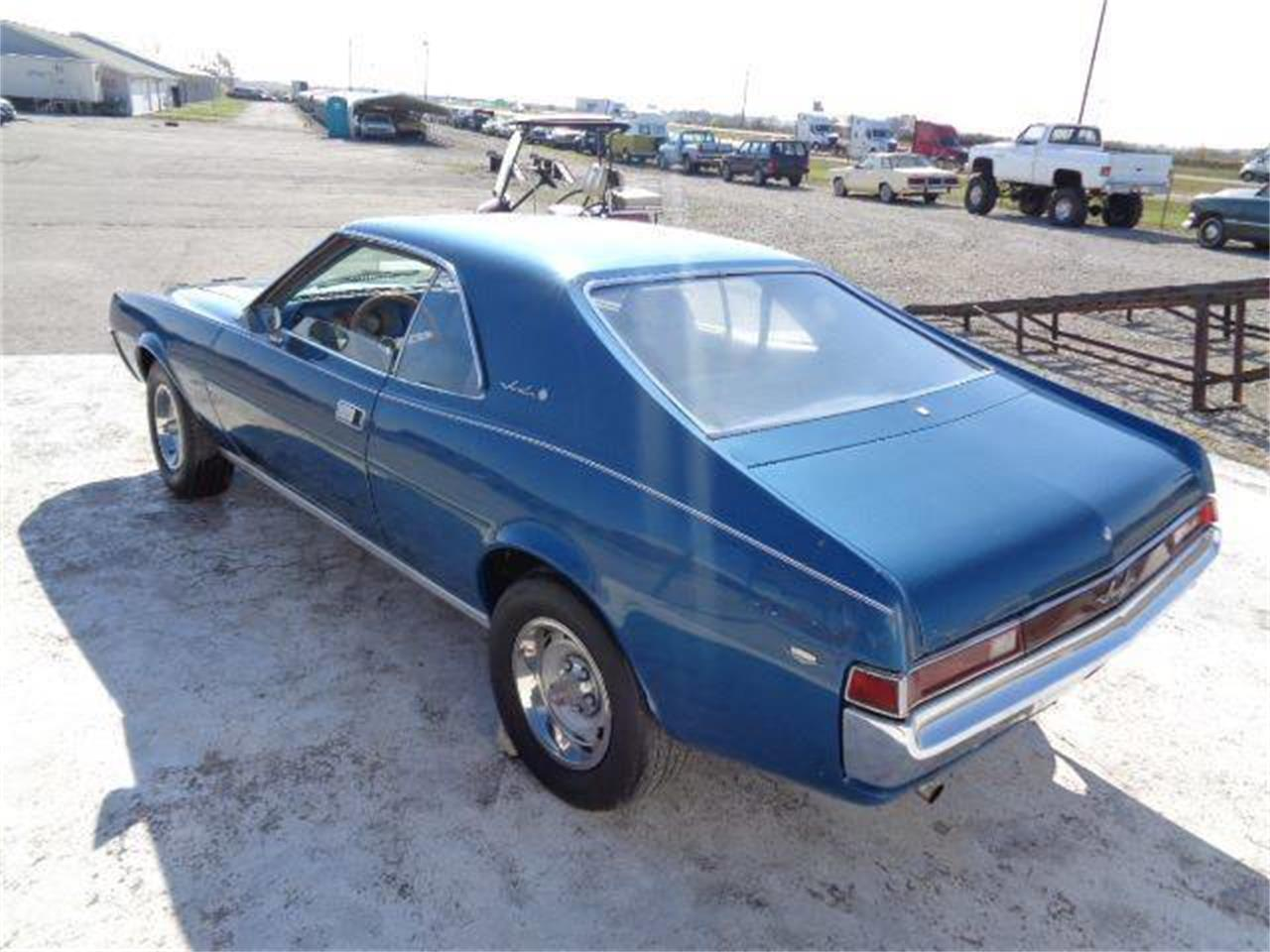 Large Picture of 1969 Javelin - $11,950.00 - MB9Q