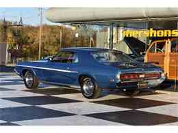 Picture of '69 Cougar - MBA1